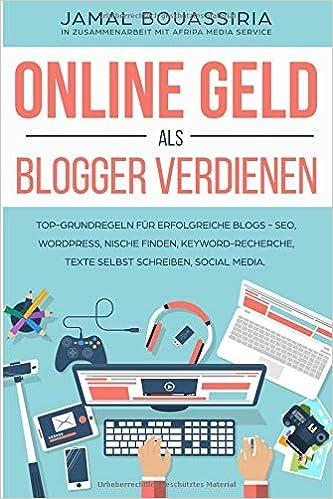 Top-Grundregeln für Erfolgreiche Shops- SEO, Wordpress, Nische finden, Keyword-Recherche, Texte selbst schreiben, Social Media.