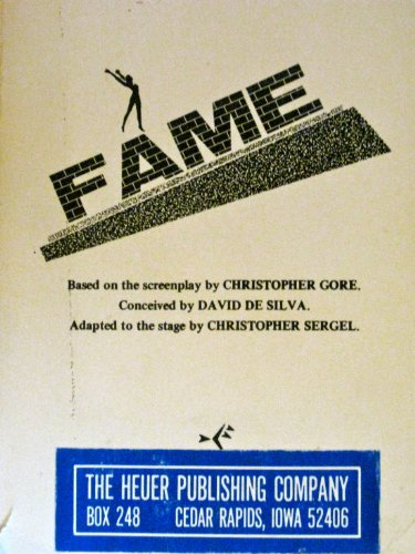 FAME (Based on the screenplay by Christopher Gore) (paperback)