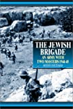 img - for The Jewish Brigade book / textbook / text book