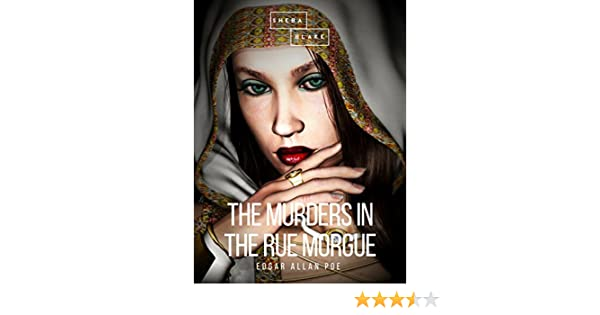 The Murders in the Rue Morgue eBook: Edgar Allan Poe: Amazon.es: Tienda Kindle