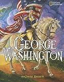 George Washington, Cheryl Harness, 0792254902