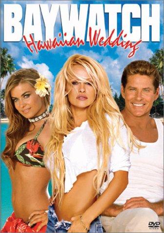 Baywatch: Hawaiian Wedding ()