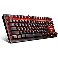 MK1 PC Mechanical Gaming Keyboards (Black)