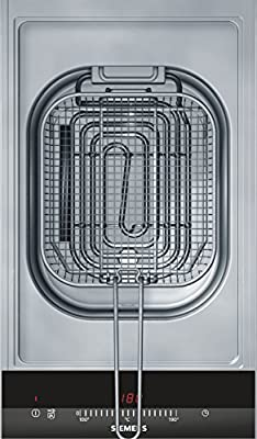 Siemens ET375FAB1E - Freidora (4 L, 100 °C, 190 °C, Solo, Negro ...