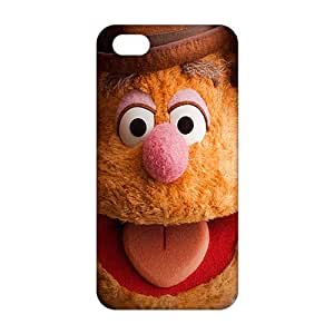 Slim Thin 3D Monsters University For SamSung Galaxy S4 Mini Phone Case Cover