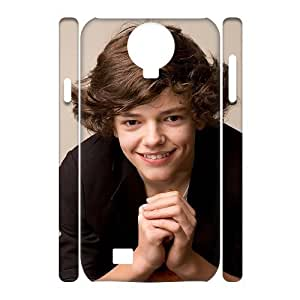 taoyix diy C-EUR Cell phone case Harry Styles Hard 3D Case For Samsung Galaxy S4 i9500