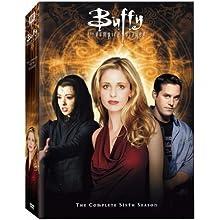 Buffy the Vampire Slayer - The Complete Sixth Season (Slim Set) (2017)