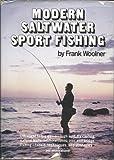 Modern Saltwater Sport Fishing, Frank Woolner, 0517500388