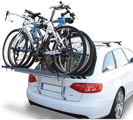 Menabo Logic Fahrrad Heckträger Kompatibel Mit Bmw 1er 03 06 07 10 Ab 11 2 Räder Fahrradträger Auto