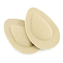 1Pair Forefoot Metatarsal Ball Foot Support Pads Cushions Sore Pain Insole Banstore