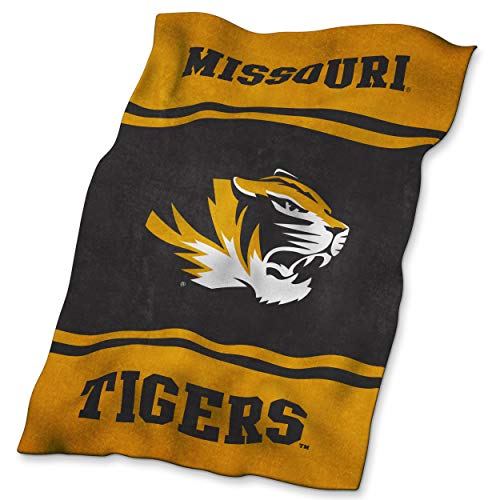 (NCAA Missouri Ultrasoft Blanket)