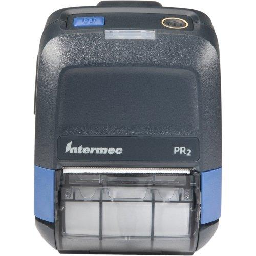 "Intermec Technologies Corporation - Intermec Pr2 Direct Thermal Printer - Monochrome - Portable - Receipt Print - 1.89"" Print Width - 3 In/S Mono - 203 Dpi - Bluetooth - Usb - Battery Included ""Product Category: Printers/Label/Receipt Printers"""