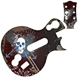 Skull Supremacy Battleskin for Les Paul Guitar Controller
