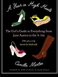 A Year in High Heels, Camilla Morton, 0061673609