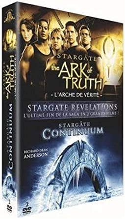 stargate the ark of truth movie download