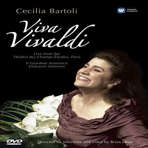 (Cecilia Bartoli: Viva Vivaldi (DVD))