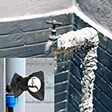 DELUX Outdoor Faucet Covers for Winter, Outside