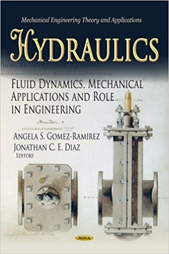 HYDRAULICS FLUID DYNAMICS MEC. (Mechanical Engineering Theory and Applications)