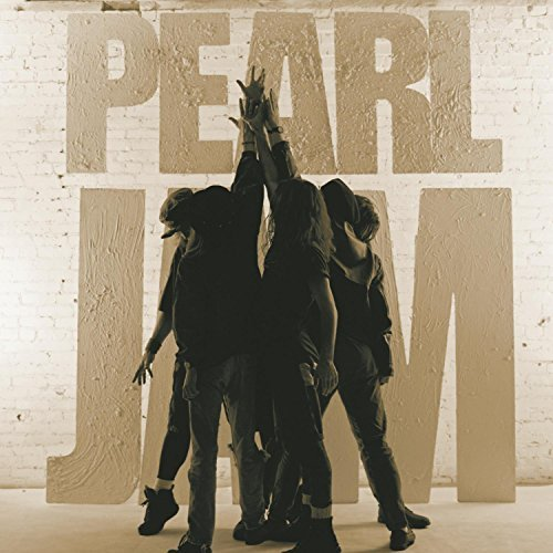 Ten (Deluxe Edition) by Pearl Jam (2009-03-24)