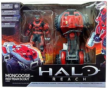 Halo Reach - Forge World Mongoose - Vehicle Box Set