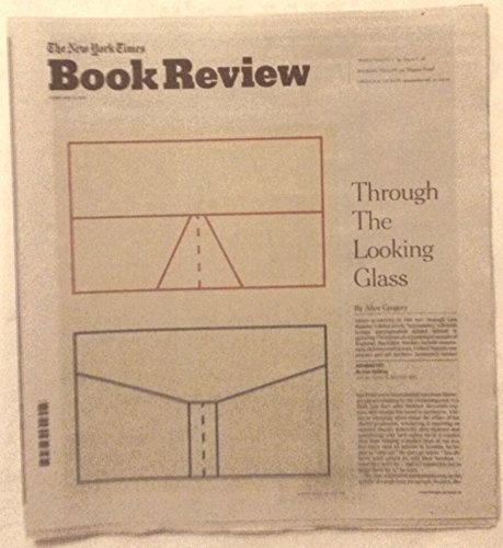 The New York Times Book Review - February 18, 2018 - Through The Looking Glass PDF