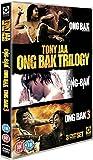 Ong Bak Trilogy [DVD]