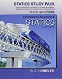 Engineering Mechanics : Statics and Dynamics, Study Pack, and MasteringEngineering with Pearson EText, Hibbeler, Russell C., 0133073572