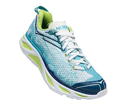 Hoka One One Huaka 2Damen Blau Schuhe Running