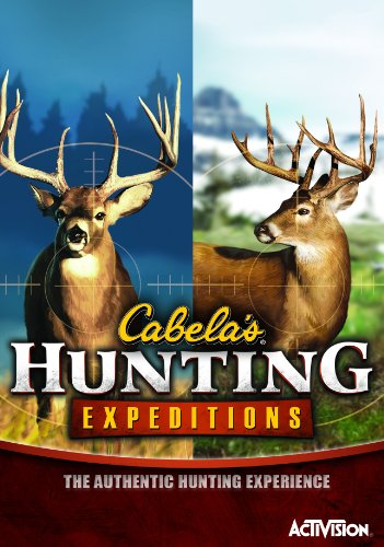 Cabela's Hunting Expeditions [Download] from Activision