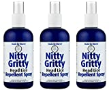 Nitty Gritty Defence Spray 250Ml Bundle Pack Of 3