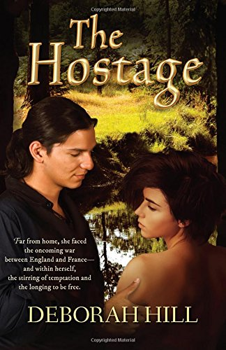 Download The Hostage (Prelude) (Volume 1) pdf epub