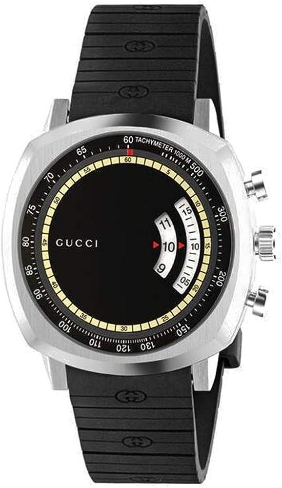 Gucci YA157301 Grip - Reloj (40 mm)