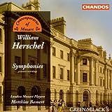 Herschel : Six Symphonies [Import allemand]