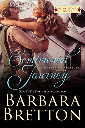Sentimental Journey Home Front Book ebook product image