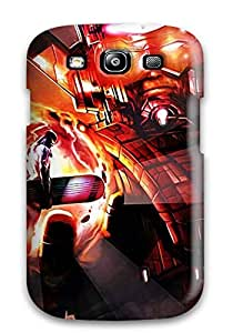 Cute Tpu ZippyDoritEduard Galactus Case Cover For Galaxy S3