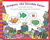 img - for Gregory, the Terrible Eater book / textbook / text book