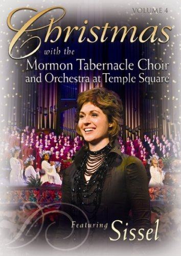 Christmas with the Mormon Tabernacle Choir and Orchestra at Temple Square Featuring Sissel