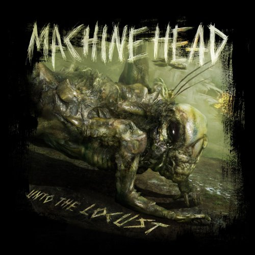 Unto Locust Machine Head product image