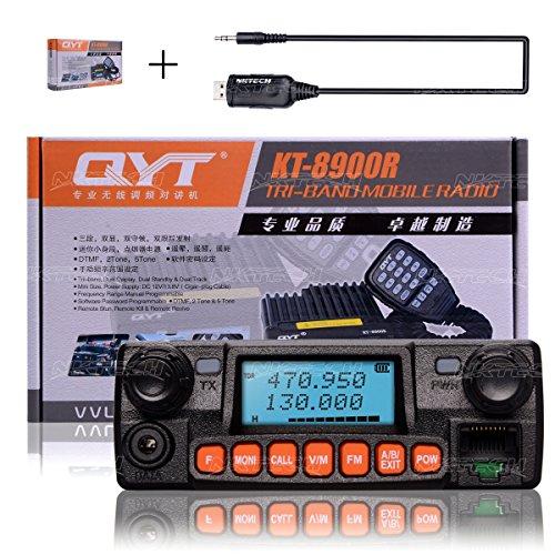 quad band antenna mount bracket - 8
