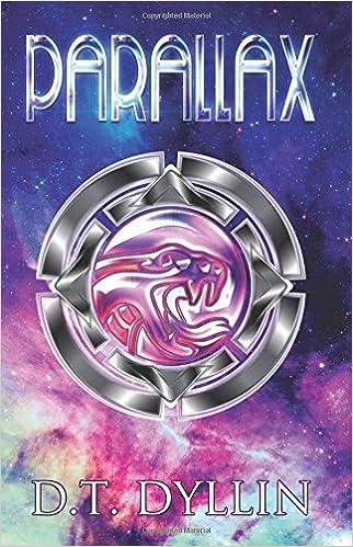 Libros Para Descargar Parallax: (starblind #2): Volume 2 El Kindle Lee PDF