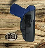 Glock 19, 23, 32 (Gen 1,2,3,+4), fit This Inside Waistband, Concealed Carry IWB