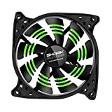 Sharkoon Shark Blades 120mm PC Fan (000SKBG)