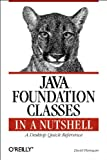 Java Foundation Classes in a Nutshell, David Flanagan, 1565924886