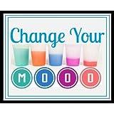 Mood Cups Asst'd Colors 16 oz (5 Colors/2 ea)