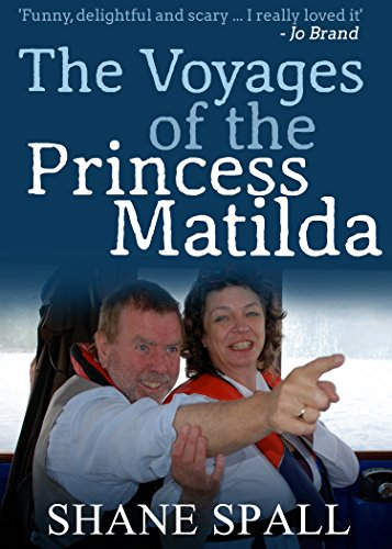 Amazon the voyages of the princess matilda ebook shane spall the voyages of the princess matilda by spall shane fandeluxe Ebook collections