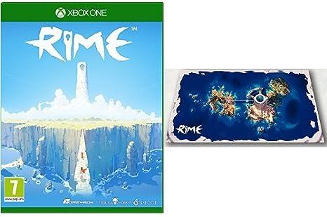 Rime (PS4) + Poster: Amazon.es: Videojuegos