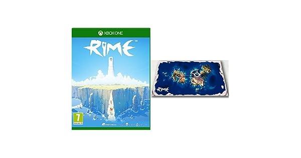 Rime (xbox one) + Poster: Amazon.es: Videojuegos
