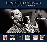 6 Classic Albums - Ornette Coleman