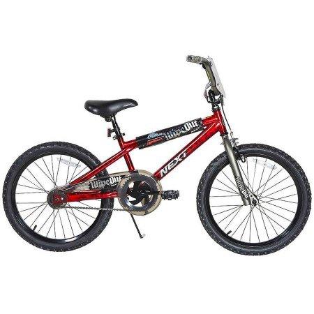 """20"""" Dynacraft NEXT Boy's Wipeout Bike"""
