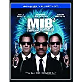 Men in Black 3 - Hommes En Noir 3